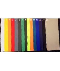 Покривка за маса от хидрофобиран плат
