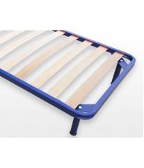 Метално ламелно легло Комфорт