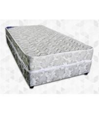 Френско легло SILVER 47 см