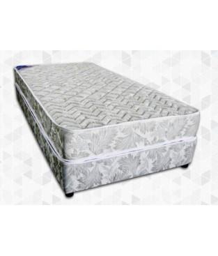 Френско легло SILVER 57 см